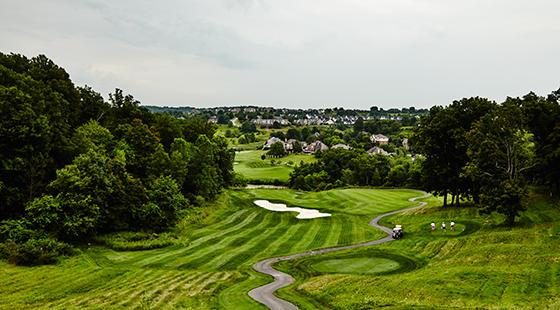 North Hills - Golf Course
